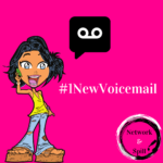 #1NewVoicemail We Are The Champions